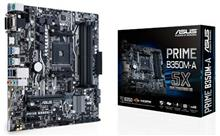 ASUS PRIME B350M-A AMD AM4 Motherboard